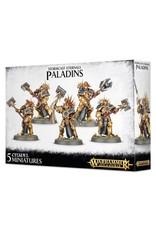 Warhammer AoS WHAoS Stormcast Eternal Paladins