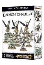 Warhammer AoS WHAoS: Start Collecting Daemons of Nurgle