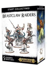 Warhammer AoS WHAoS: Start Collecting Beastclaw Raiders