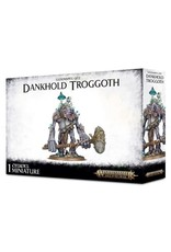 Warhammer AoS WHAoS Dankhold Troggoth