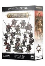 Warhammer AoS WHAoS: Start Collecting Slaves to Darkness