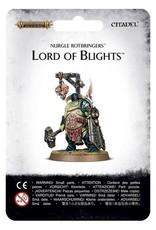 Warhammer AoS WHAoS Lord of Blights