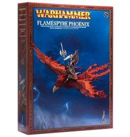Warhammer AoS WHAoS: Flamespyre Phoenix