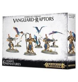 Warhammer AoS WHAoS Vanguard-Raptors