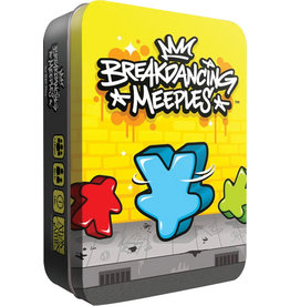 Atlas Games Breakdancing Meeples