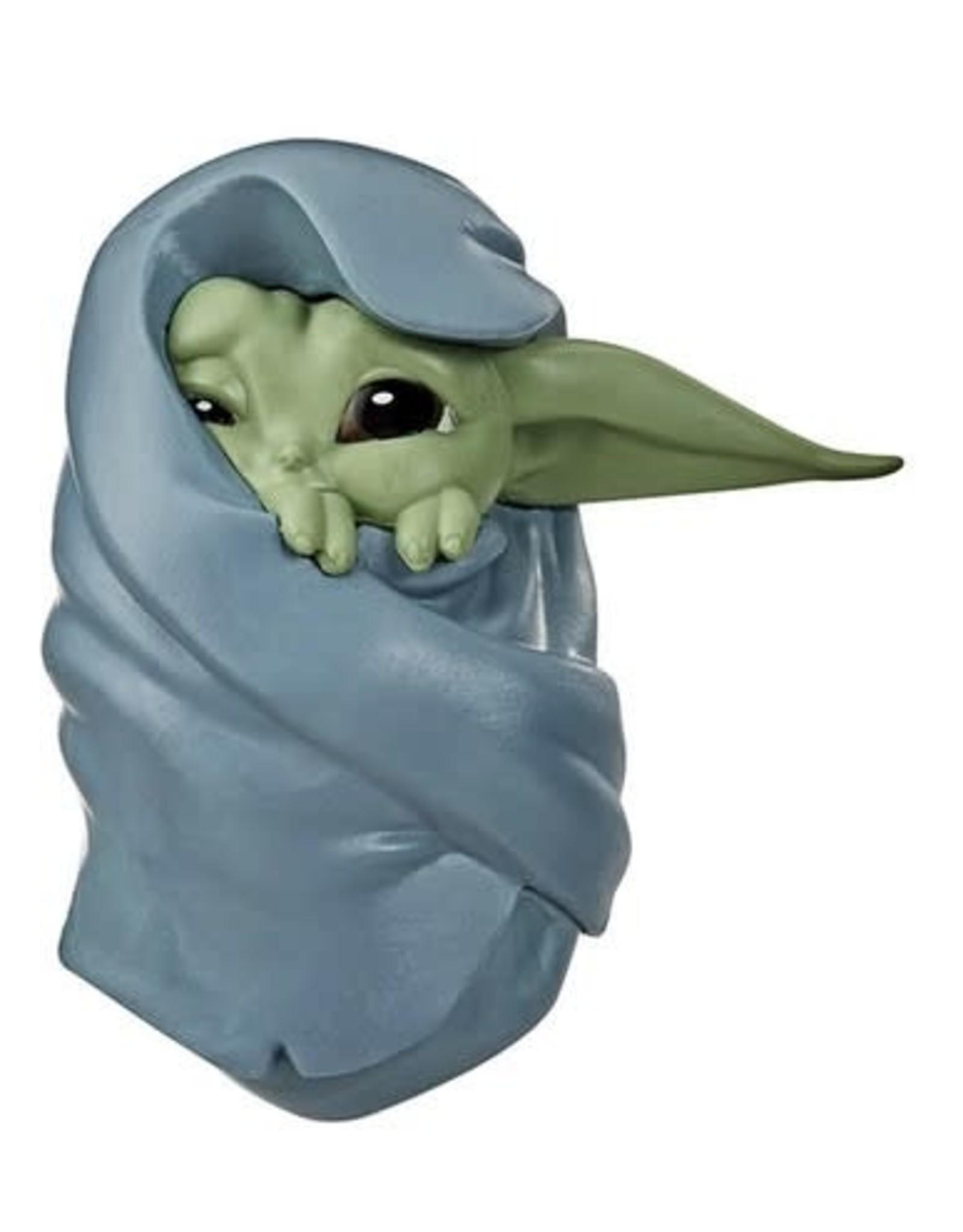 Hasbro Star Wars - Mandalorian the Child Bounty - Blanket