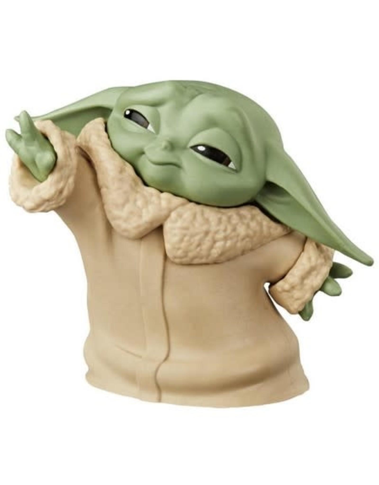 Hasbro Star Wars - Mandalorian the Child Bounty - Force