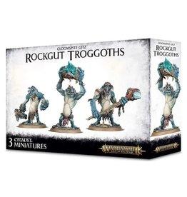 Warhammer AoS WHAoS Rockgut Troggoths