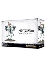 Warhammer AoS WHAoS Lady Olynder
