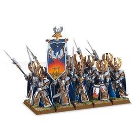 Warhammer AoS WHAoS Phoenix Guard