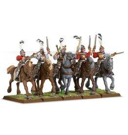 Warhammer AoS WHAoS: Freeguild Pistoliers