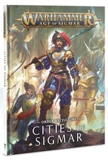WHAoS Order Battletome - Cities of Sigmar