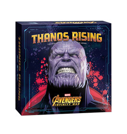 USAopoly Thanos Rising: Avengers Infinity War