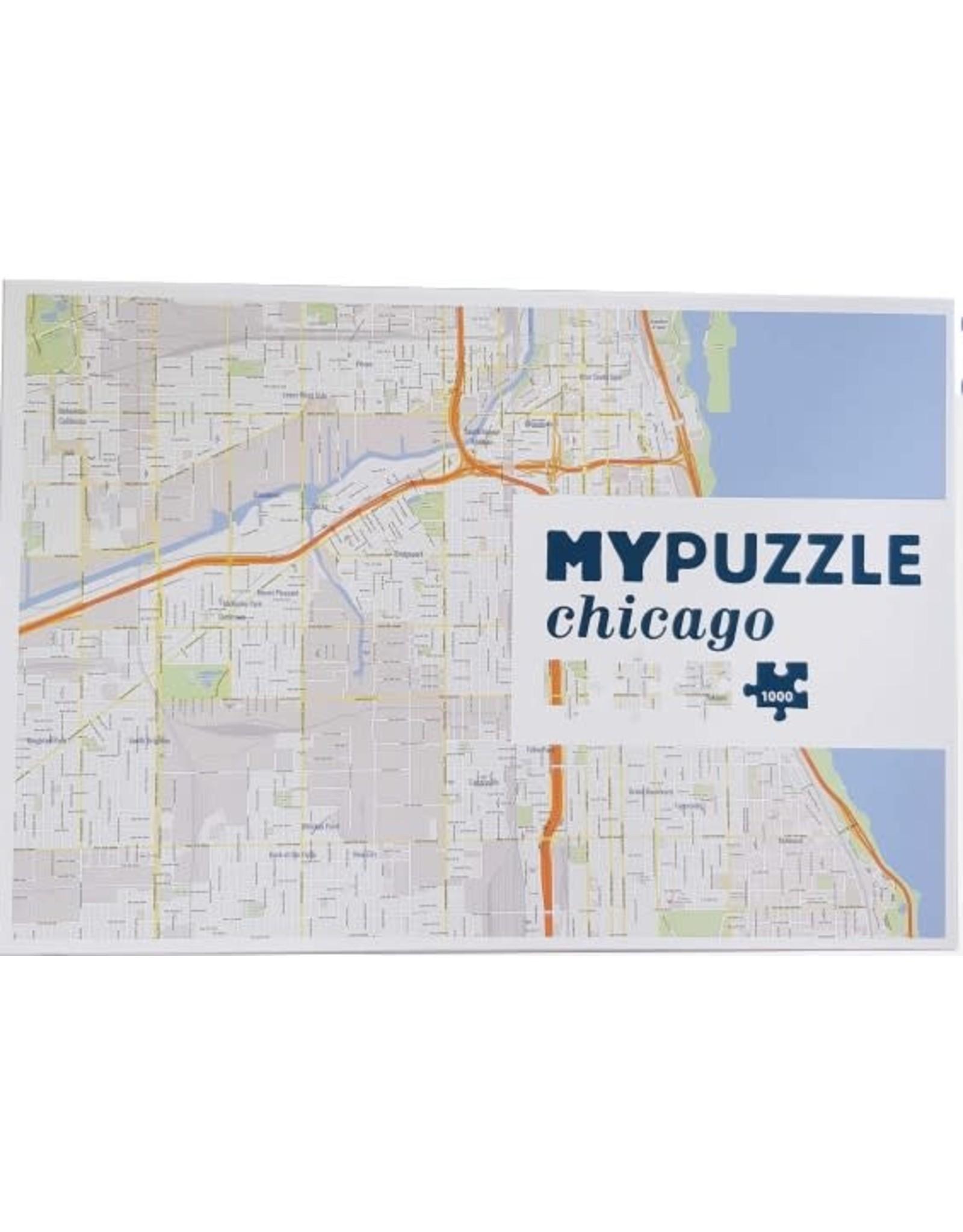 Mypuzzle Mypuzzle Chicago