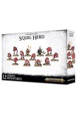 Warhammer AoS WHAoS Squig Herd