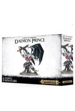 Warhammer AoS WHAoS Daemon Prince