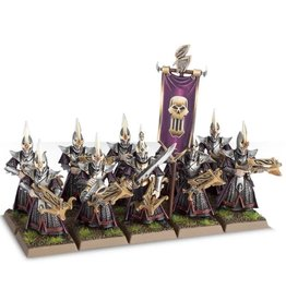 Warhammer AoS WHAoS Dark Elves Darkshards