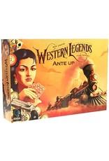 Kolossal Games Western Legends - Ante Up
