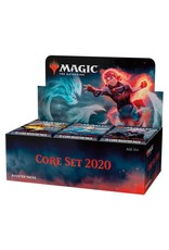 Wizards of the Coast MtG Core 2020 Booster Box
