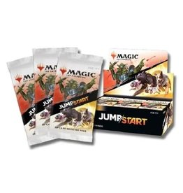 Wizards of the Coast MtG JumpStart Booster Box