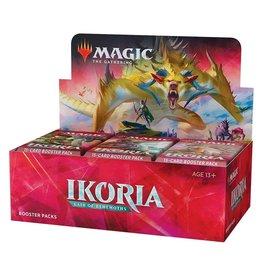 Wizards of the Coast MtG Ikoria Booster Box