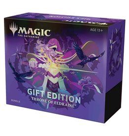 Wizards of the Coast MtG Throne of Eldraine Gift Edition