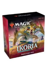 Wizards of the Coast MtG Ikoria Prerelease Event Kit