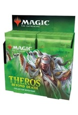 Wizards of the Coast MtG Theros Beyond Death Collector Booster Box
