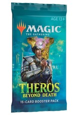 Wizards of the Coast MtG Theros Beyond Death Booster Single