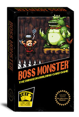 Brotherwise Games Boss Monster: Master of the Dungeon Card Game
