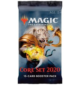 Wizards of the Coast MtG Core 2020 Booster Single