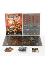 Games Workshop Warhammer Underworlds: Beastgrave – Arena Mortis
