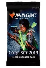 Wizards of the Coast MtG Core 2019 Booster Single