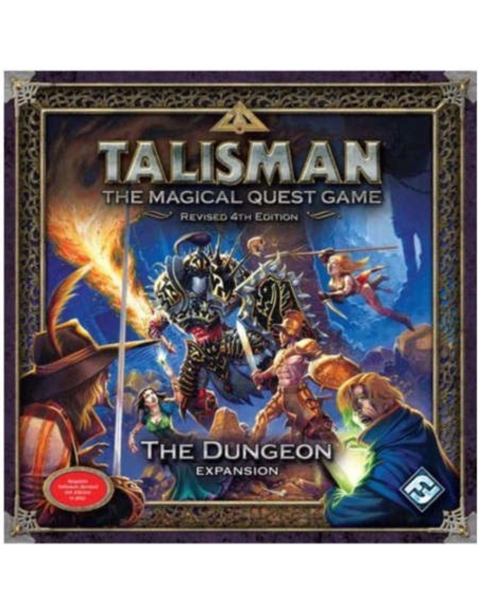 Pegasus Spiele Talisman: The Dungeon
