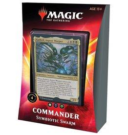 Wizards of the Coast MtG Commander 2020 Symbiotic Swarm