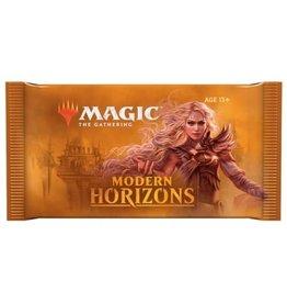 Wizards of the Coast MtG Modern Horizon Booster Single
