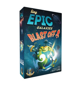 GAMELYN GAMES Tiny Epic Galaxy: Blast Off