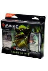 Wizards of the Coast MtG Arena Starter Kit