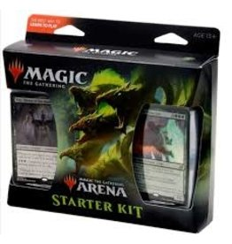 Wizards of the Coast MtG Arena Starter Kit