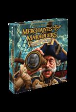 zman games Merchant & Marauders: Seas of Glory