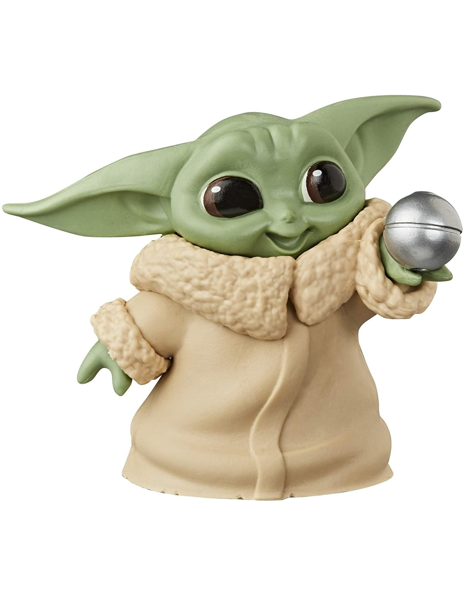 Hasbro Star Wars - Mandalorian the Child Bounty - Hold Ball