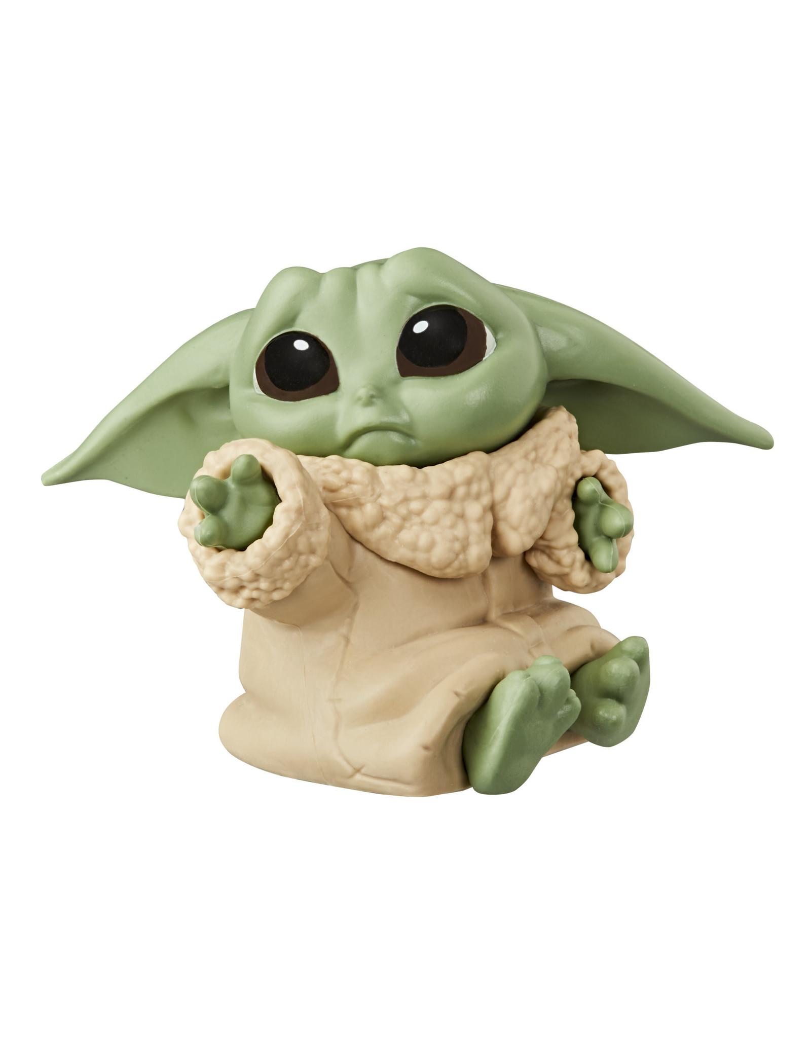 Hasbro Star Wars - Mandalorian the Child Bounty - Hold Me