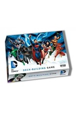 cryptozoic DC Comics DBG: Core Set