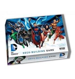 cryptozoic DC Comics DBG: Core Set