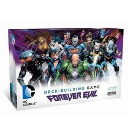 cryptozoic DC Comics DBG: Forever Evil