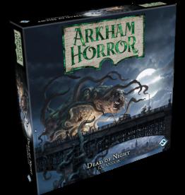 Fantasy Flight Games Arkham Horror 3rd Edition - Dead of Night