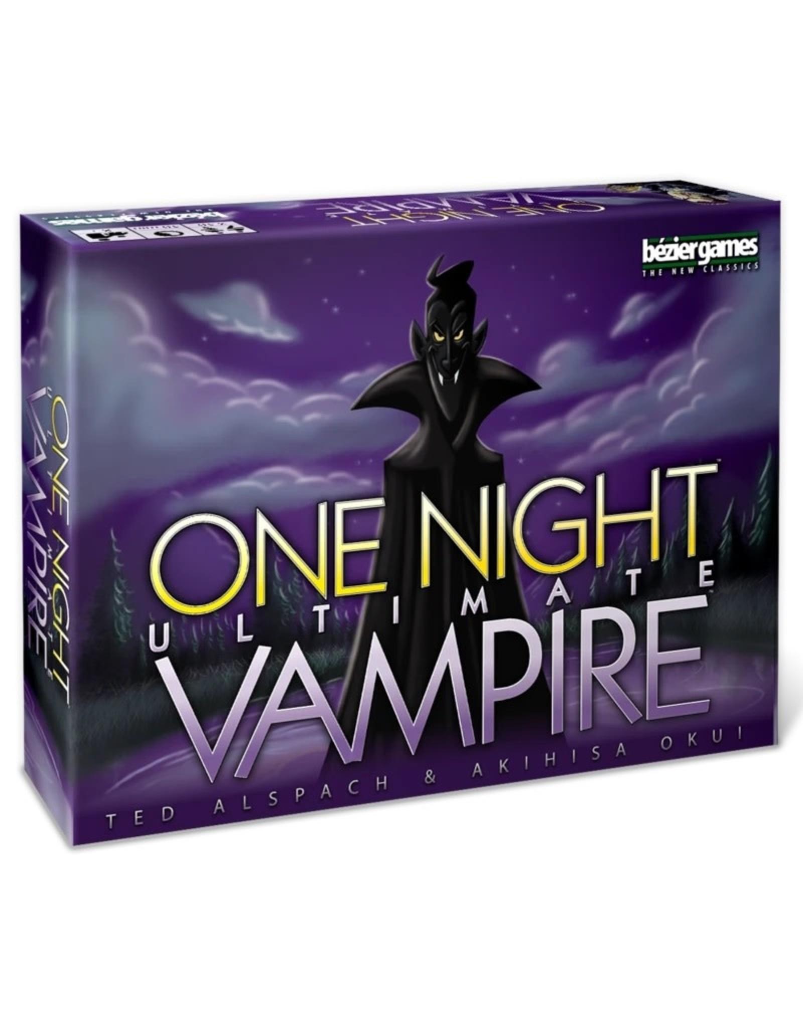 beziergames One Night Ultimate Vampire