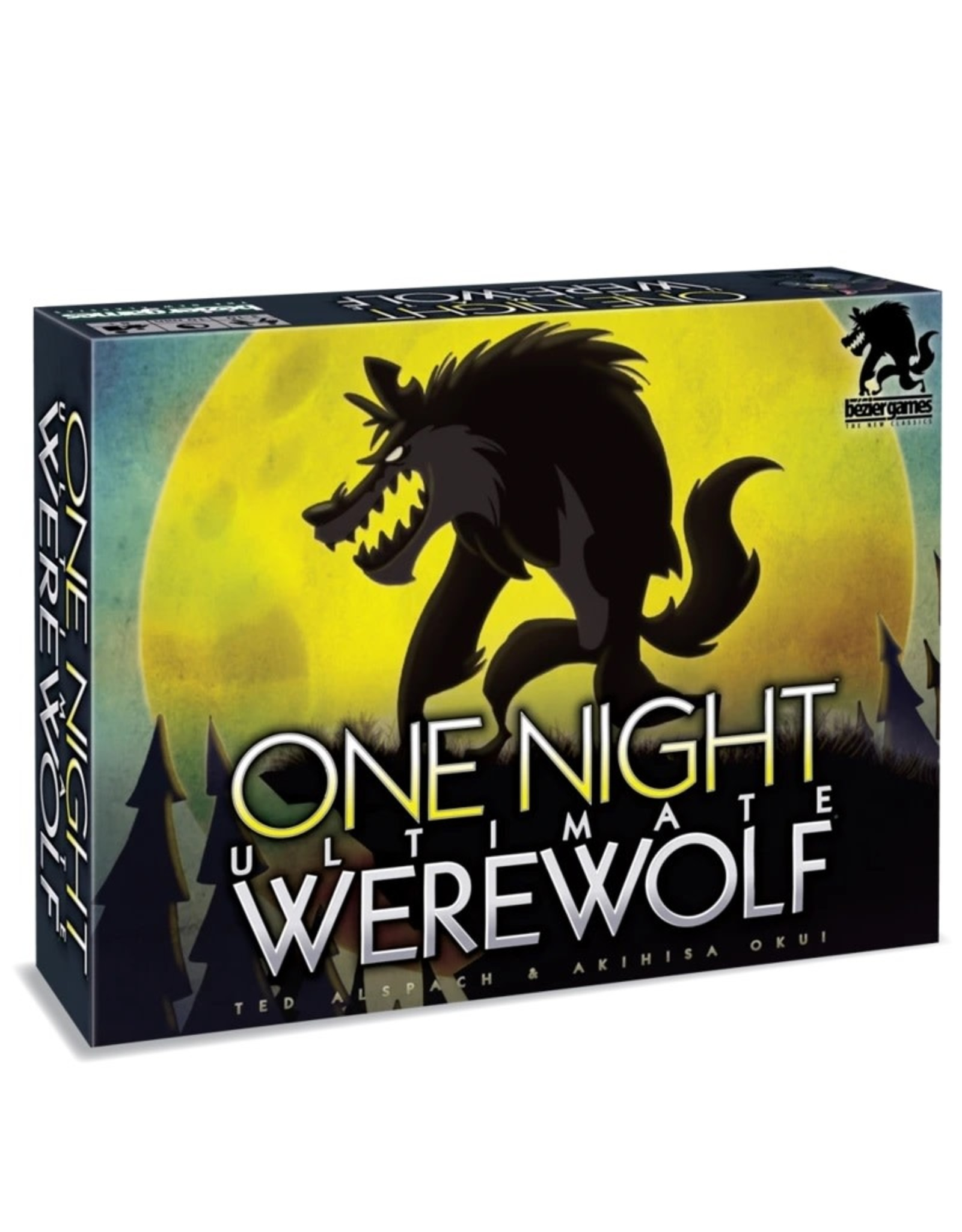beziergames One Night Ultimate Werewolf
