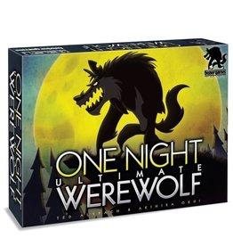 beziergames One Night Ultimate Werewolf