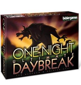 beziergames Ultimate Werewolf: One Night Daybreak